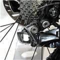 MERIDA (メリダ) 2019モデル SCULTURA DISC TEAM-E スクルトゥーラ ディスク DURA-ACE R9150 Di2 11S サイズ50(171-176cm)ロードバイク 29