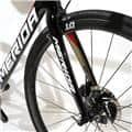 MERIDA (メリダ) 2019モデル SCULTURA DISC TEAM-E スクルトゥーラ ディスク DURA-ACE R9150 Di2 11S サイズ50(171-176cm)ロードバイク 6