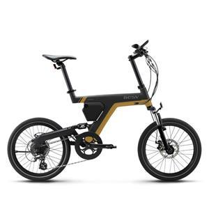2019モデル PSA1 Matte Black Gold 限定カラー(153cm-) 電動アシスト自転車