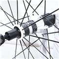 BONTRAGER (ボントレガー) Aeolus 5 D3 アイオロス5 チューブラー シマノ11S ホイールセット 13
