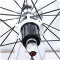 BONTRAGER (ボントレガー) Aeolus 5 D3 アイオロス5 チューブラー シマノ11S ホイールセット 19