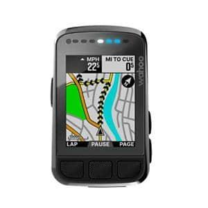 ELEMNT BOLT エレメントボルト GPSサイクルコンピューター単体 WFCC5【7月下旬入荷予定】