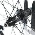 3T (スリーティー) ORBIS 2LTD T35 STELTH ステルス チューブラーホイールセット 8