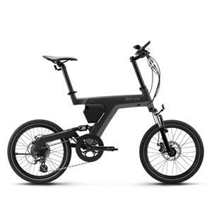2019モデル PSA1 Matte Black Gray 限定カラー(153cm-) 電動アシスト自転車