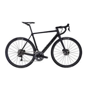 2019モデル R5 Disc DURA-ACE R9170 ブラック サイズ56 (178-183cm) ロードバイク