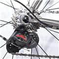 DE ROSA (デローザ) TITANIO 3/2.5 チタニオ SuperRecord80th スーパーレコード 11S サイズ50(168-173cm) ロードバイク 16