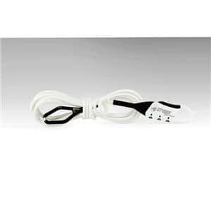 Q5 EAZY WRAP 5 x 1800mm ホワイト ワイヤーロック