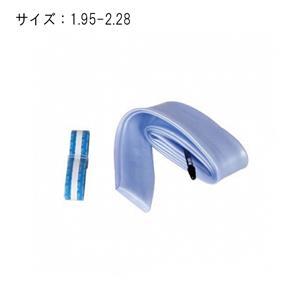 20×1.95-2.25 48mm クリアチューブ