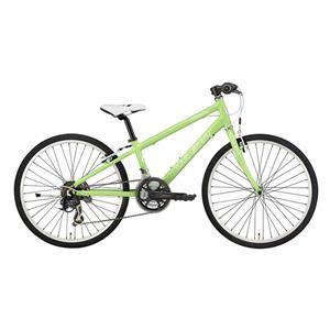 2016モデル LGS-CHASSE 24 APPLE GREEN 300 【キッズ】 【子供】【自転車】