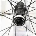 3T (スリーティー) DISCUS C35 TEAM STEALTH DISC ディスカス チームステルス カーボンクリンチャーディスク シマノ11S ホイールセット 19
