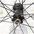 3T (スリーティー) DISCUS C35 TEAM STEALTH DISC ディスカス チームステルス カーボンクリンチャーディスク シマノ11S ホイールセット 25
