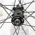 3T (スリーティー) DISCUS C35 TEAM STEALTH DISC ディスカス チームステルス カーボンクリンチャーディスク シマノ11S ホイールセット 26