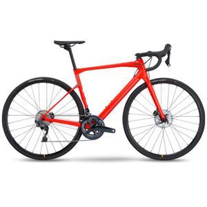2022モデル Roadmachine ロードマシン FIVE ULTEGRA R8020 Neon Red & Petrol Blue サイズ51(166-174cm) ロードバイク