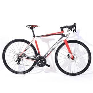 2016モデル AVANT OMP Disc アヴァント 105 5800 11S サイズ53 (175-180cm)  ロードバイク