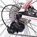 ORBEA (オルベア) 2016モデル AVANT OMP Disc アヴァント 105 5800 11S サイズ53 (175-180cm)  ロードバイク 16
