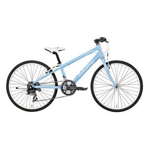 2016モデル LGS-CHASSE 24 LITE BLUE ライトブルー 300 【キッズ】 【子供】【自転車】