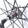 FULCRUM (フルクラム) RACING ZERO C17 クリンチャー シマノ11S ホイールセット 13