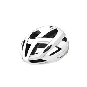 FIANZA フィアンザ ホワイト サイズS/M(55-58cm) ヘルメット