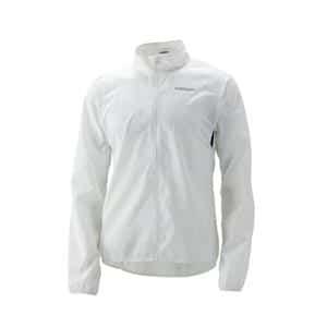 ポケッタブル ライトジャケット ホワイト S