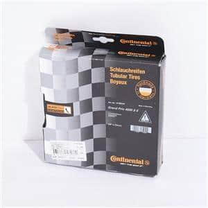 【未使用品】GrandPrix 4000 S2 700x22 チューブラータイヤ