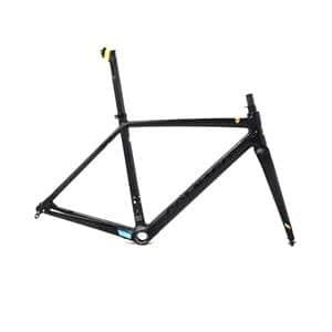 2016モデル V1-r ブラック サイズ480S (167.5-172.5cm) フレームセット