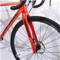 MERIDA (メリダ) 2018モデル CYCLO CROSS 9000 シクロクロス SRAM FORCE 11S サイズ50(170-175cm) シクロクロスバイク 7