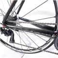 KUOTA (クオータ) 2011モデル KEBEL ケベル DURA-ACE デュラエース R9100 11S サイズXS(167.5-172.5cm) ロードバイク 10