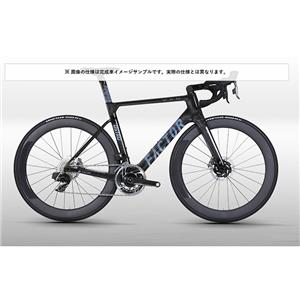 OSTRO VAM Disc RED AXS Flicker 49(165-170cm) 【8月以降入荷予定】