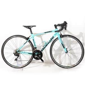 2019モデル ViaNirone7 ヴィアニローネ7 105 R7000 11S サイズ46(167.5-172.5cm) ロードバイク