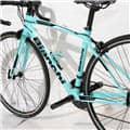 Bianchi (ビアンキ) 2019モデル ViaNirone7 ヴィアニローネ7 105 R7000 11S サイズ46(167.5-172.5cm) ロードバイク 13