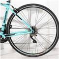 Bianchi (ビアンキ) 2019モデル ViaNirone7 ヴィアニローネ7 105 R7000 11S サイズ46(167.5-172.5cm) ロードバイク 26