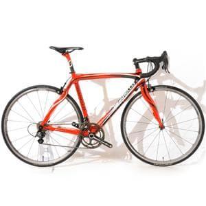 2011モデル PARIS 50-1.5 パリ CHORUS 11S サイズ515(171-176cm) ロードバイク