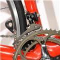 PINARELLO (ピナレロ) 2011モデル PARIS 50-1.5 パリ CHORUS 11S サイズ515(171-176cm) ロードバイク 15