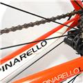 PINARELLO (ピナレロ) 2011モデル PARIS 50-1.5 パリ CHORUS 11S サイズ515(171-176cm) ロードバイク 27