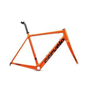 Cervelo (サーベロ) 2020モデル R3 RIM オレンジ サイズ48(165-170cm) フレームセット メイン