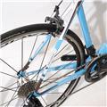 FOCUS (フォーカス) 2016モデル CAYO AG2R カヨ アージェードゥーゼル ULTEGRA Di2 6870 11S サイズM540 (175-180cm) ロードバイク 7
