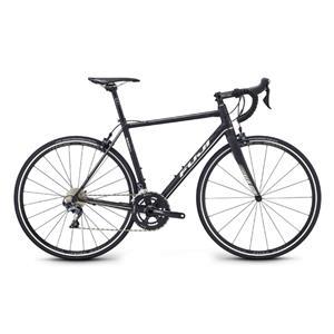 2019モデル ROUBAIX 1.1 マットブラック/クローム サイズ54 (173-178cm) ロードバイク