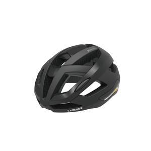 FIANZA フィアンザ ブラック サイズS/M(55-58cm) ヘルメット
