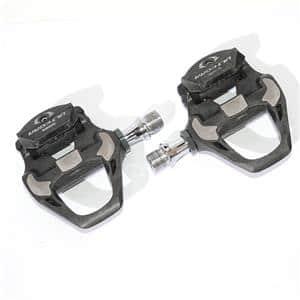 SHIMANO (シマノ) ULTEGRA アルテグラ PD-R8000-L +4mm軸仕様 SPD-SL ビンディングペダル メイン