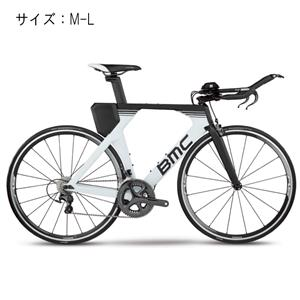 2018モデル Timemachine 02 TWO Ultegra ホワイト サイズM-L 完成車