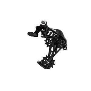 APEX1 ブラック 11S ロングケージ リアディレーラー