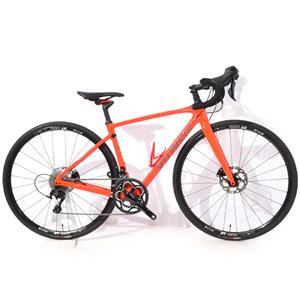 2018モデル Roubaix Elite Disc ルーベエリート 105 5800 11S サイズ49(155-163cm) ロードバイク