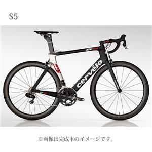 (サーベロ) S5 ULTEGRA Di2 完成車 2014モデル 【ロードバイク】