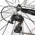 KUOTA (クオータ) 2015モデル KIRAL キラル 105 5800 11S サイズS(167.5-172.5cm) ロードバイク 16