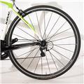 KUOTA (クオータ) 2015モデル KIRAL キラル 105 5800 11S サイズS(167.5-172.5cm) ロードバイク 26