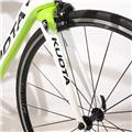 KUOTA (クオータ) 2015モデル KIRAL キラル 105 5800 11S サイズS(167.5-172.5cm) ロードバイク 6