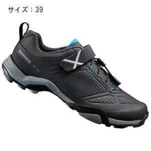 MT500ML ブラック サイズ39 (24.5cm) シューズ