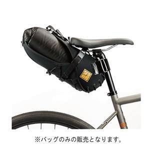 SADDLE BAG 8L ドライバッグ専用 ブラック サドルバッグ
