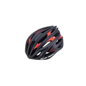FEROX2 フェロックス ブラック/レッド サイズS/M(55-58cm) ヘルメット
