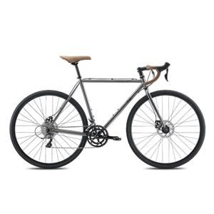 2020モデル FEATHER CX+ スレート サイズ49(163-168cm) ロードバイク